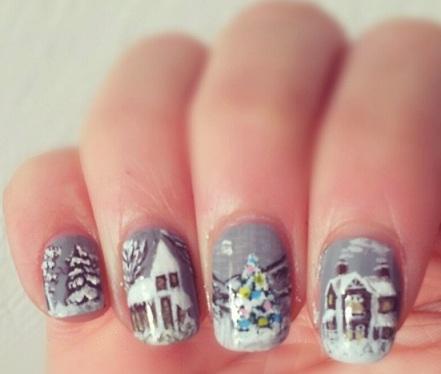 winter nails (4)