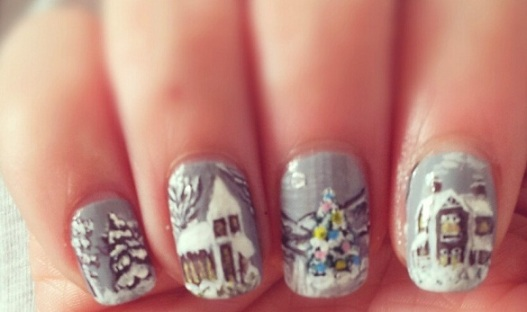 winter nails (7)